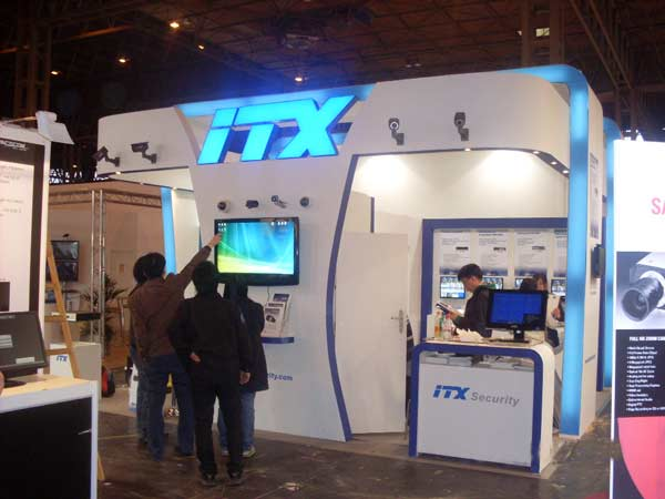 Modern Exhibition Stand Hire : Competitive advantage developing bespoke exhibition stand strategy